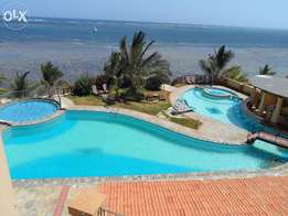 To let luxurious fully furnished apartments, Nyali Mombasa