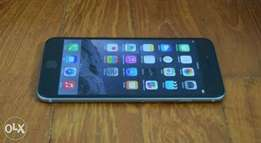 iPhone 6 Plus 64gb in mint condition