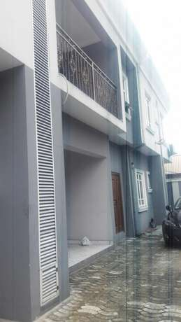 CLASSY 3 Bedroom Flat with the best interior&exter. in Peter Odili PH Port-Harcourt - image 7