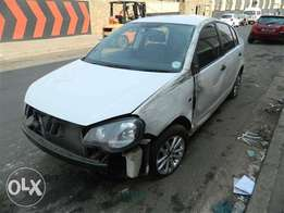 Polo vivo parts for sale