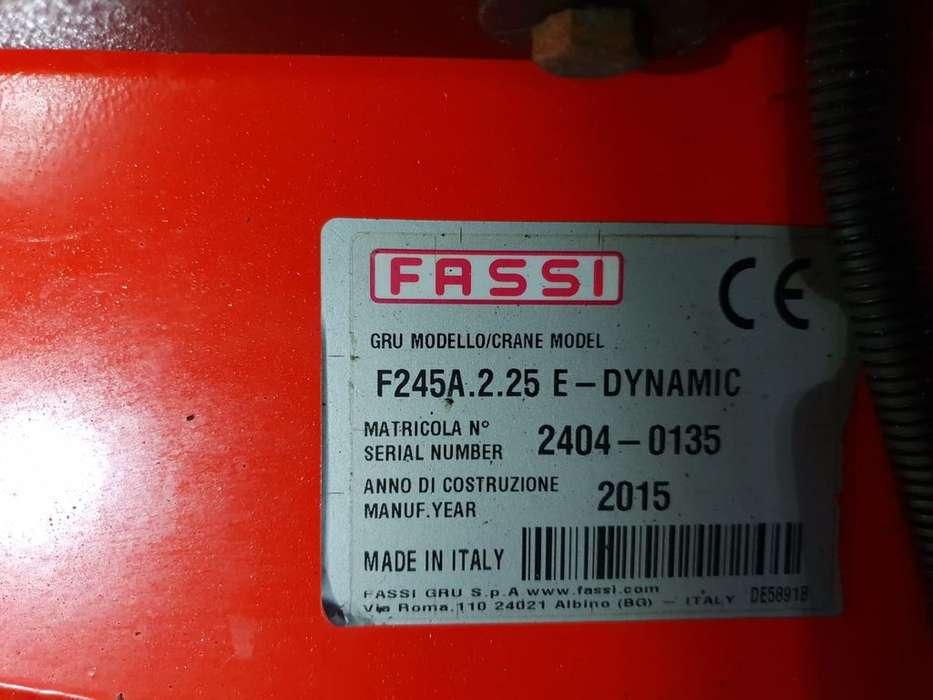 Fassi F245a.2.25 E - image 6