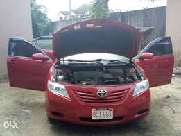 Distress Sales: 2009 Toyota camry for a giveaway price