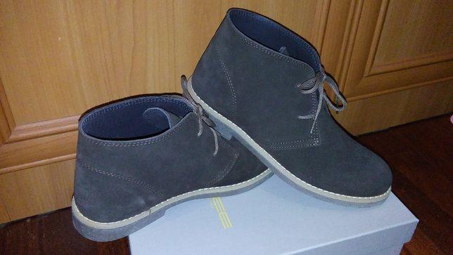 5637e4958a668a Жіночі замшеві ботінки: 1 750 грн. - Жіноче взуття Рівне на Olx