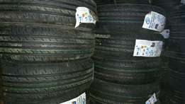 Brand new intertrac tyres size 185/65r15