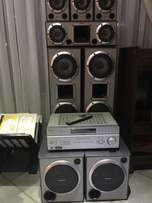 Sony 6.2CH Surround sound system