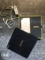 Used Infinix Zero 3 Gold
