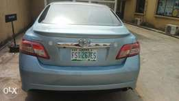 Super clean Toyota Camry 2010 model just like tokunbo