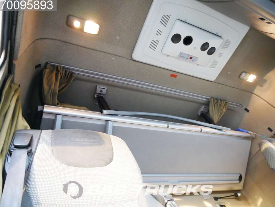 DAF XF105.460 4X2 Mega EEV StandKlima - 2013 - image 8