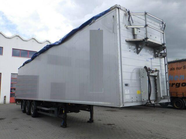 Schmitz Cargobull Cargo Floor CF 500 SL 2 ca. 93 m? - 2014