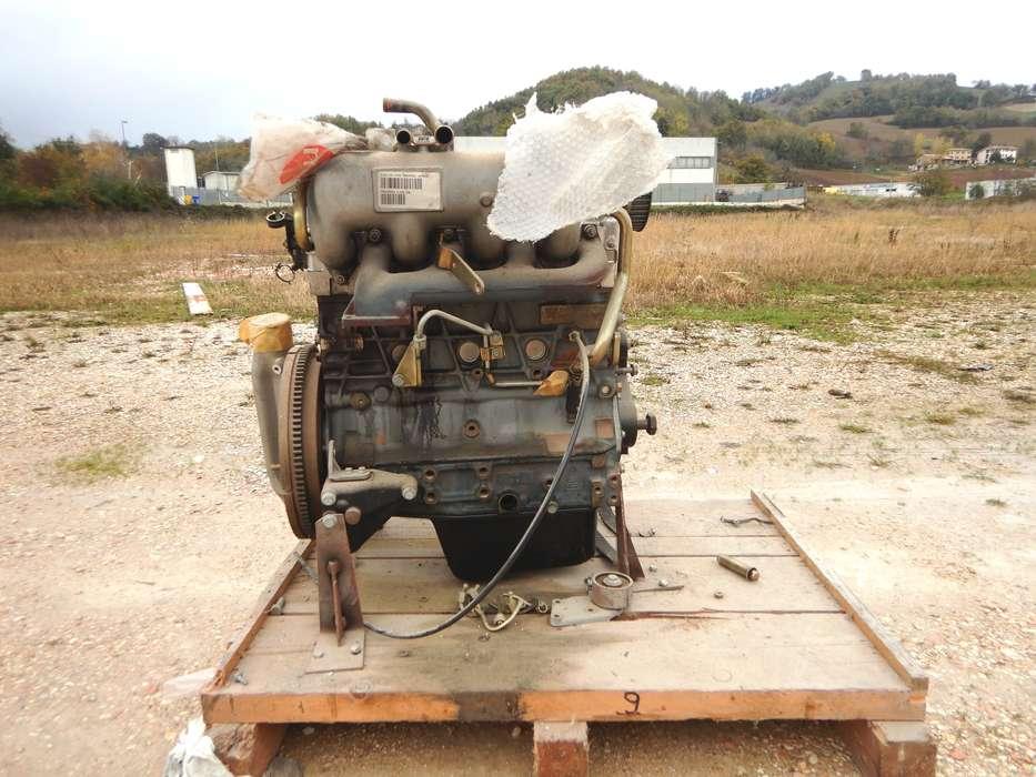 Iveco Motore Daily 35C15 – 65C15 (Cod 0042)
