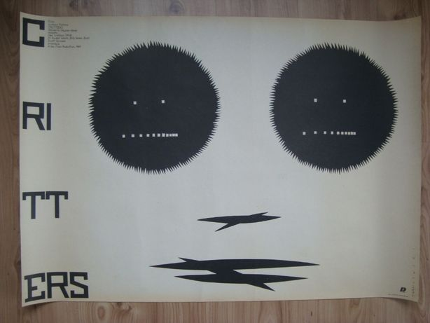 Sprzedam Stare Plakaty Filmowe Obcy Kabaret Miś Et Rejs
