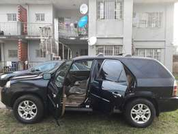 Mdx 2004 buy and drive
