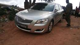 Tokunbo Toyota Camry 2006 2.0 Leather seats