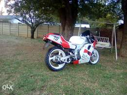 Yamaha tzr 250 3ma 2stroke sell or swop!!