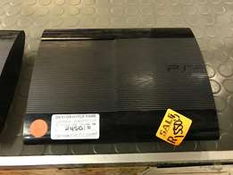 Playstation 3 12GB (CS994)