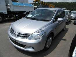 Nissan Tiida (Cheap and more great car imports)