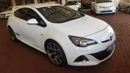 Opel Astra 2.0 OPC