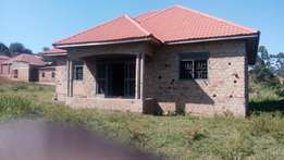 3bedrooms 2bathrooms in sonde on 50*100fts at 53m negotiable