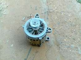 2 speed motor with reverse working