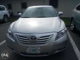Very clean Toyota Camry 2009 model . No dent , nothing to fixe.