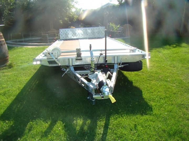 Indespecsion  3500 kg - 2014 - image 6