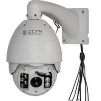 Home & Business CCTV Installations