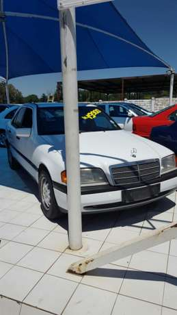 Mercedez c280 manual Vereeniging - image 1