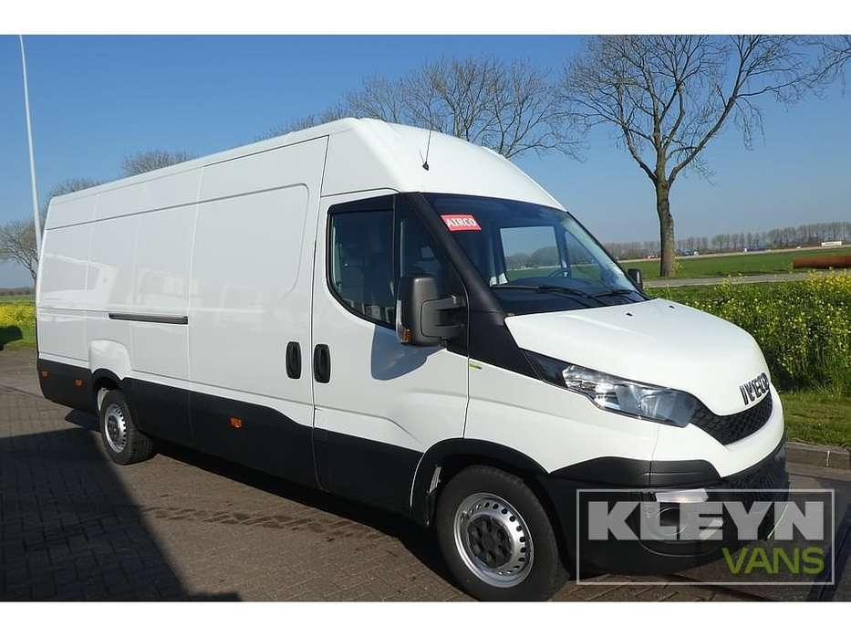Iveco DAILY 35S15 l3h2 airco - 2016 - image 2