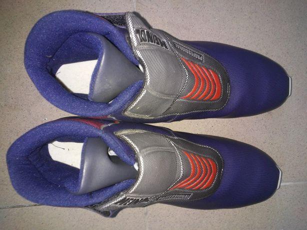 Buty do nart biegowych SALOMON 8.1 SC roz. 44 SNS Profil
