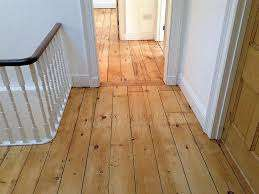 wood floor sand and seal