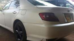 Toyota mark X for sell