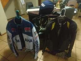 Motorcycle Riding Gear - For Sale