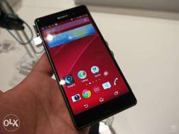 Sony Z2, 21mp camera 16gb rom 3gb ram 4G enabled Android 6.0