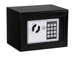 Digital Electronic Small Safe Box