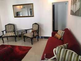 Nice Furnished & Serviced 2 Bedroom Apartment at Lugard Ikoyi.for 7.5m