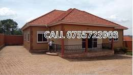 Mategula stand alone bungalow for rent in Najeera city at 750k