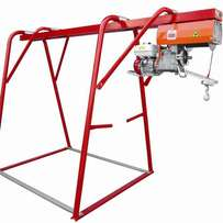 Crane/Hoist, Mixer and Vibrator for HIRE in Kitengela.