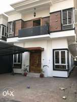 New house for sale in lekki, lagos