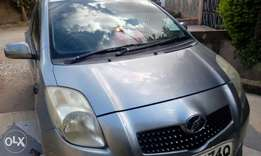 QUICK SALE; KCB VITZ,Clean,In great condition