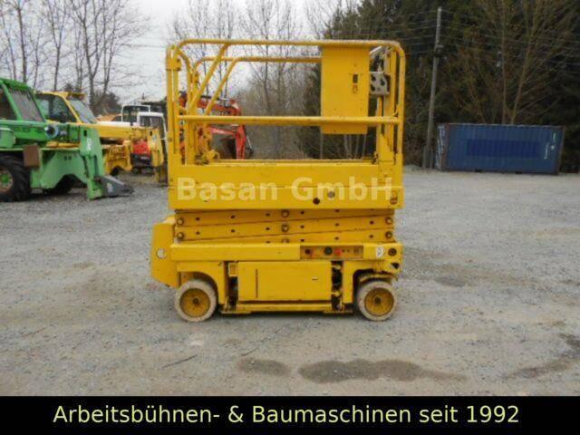 Genie Arbeitsbühne GS 1930, AH 7,80 m - 2000 - image 6
