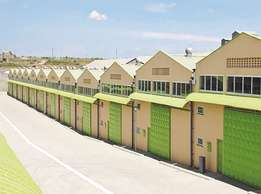 Mombasa rd Godowns to let/for sale-New