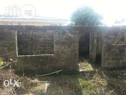 Plot of land for sale at Ibadan in orita challenge