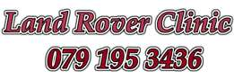 Your Land Rover Specialist