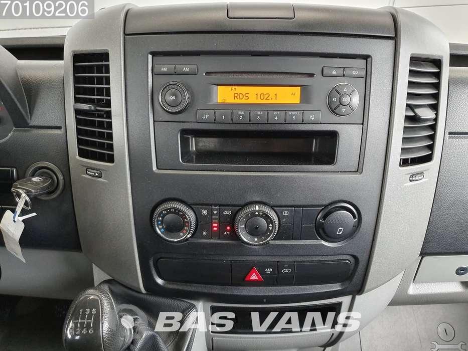 Mercedes-Benz Sprinter 513 CDI 130pk Open Laadbak DC Doka Airco Trekhaa... - 2012 - image 8