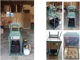 Ice Lolly Machines for sale semi auto