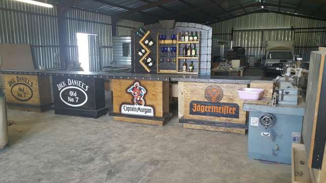 Bar counters Pretoria East - image 3
