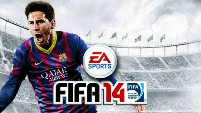FIFA 14 installation on your PC with updated Squad. Nairobi CBD - image 1