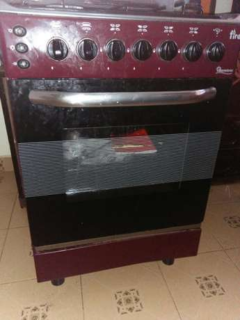 Ramtons 4 Burner Cooker. Free delivery in Nairobi Ngong - image 3