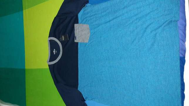 Hollister Tshirts. Authentic from U.S.A. SIZE XL. BRAND NEW. South B - image 1
