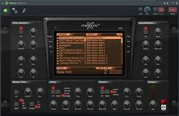 Nexus2,Hypersonic2,Waves and more Vst